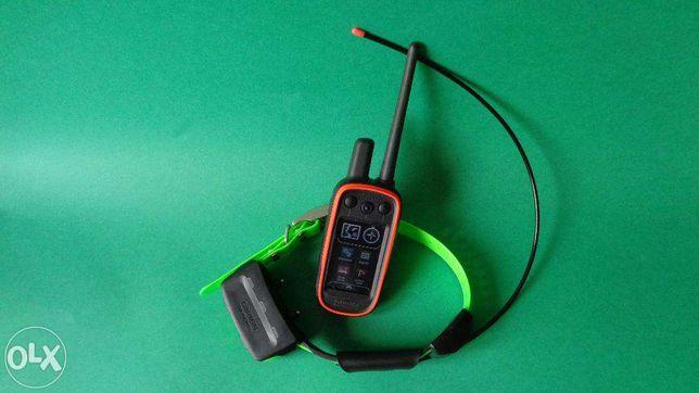Obroża elektryczna Garmin Alpha 100 z obrożą Garmin TT15 dla psa GPS Jastrzębie-Zdrój - image 1