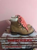 Ботинки для девочки UNIONBAY Kids Calara-G (Little Kid)