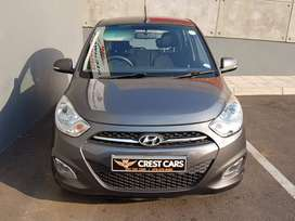 2013 Hyundai i10 1.25 GLS In MINT condition!