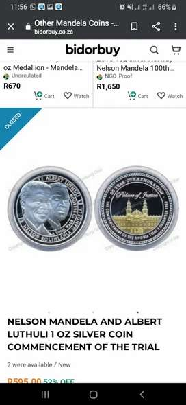 Coin silver and GOLD