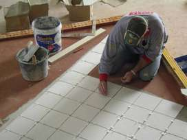 Tiling Training Course