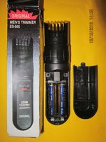 Продам недорого микро электробритву ORIGINAL MEN'S TRIMMER ES-505