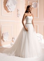 Suknia ślubna Elizabeth Passion E-2946T rozmiar S