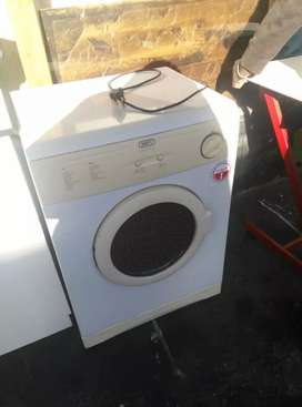 Tumble dryer for sell
