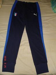 Продам новые мужские спортивные брюки Puma ,оригинал, 46 размер S