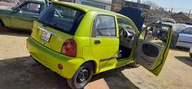 Chery qq 0.8 liter stripping for Parts