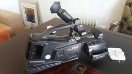 FULL HD PRO CAMERA FOR HIRE
