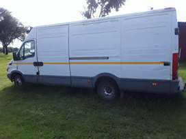 Iveco daily turbo 2,8L diesel