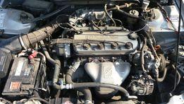 Silnik F18B2 1.8 VTEC Benzyna Honda Accord VI 98-02 przebie 169 000km