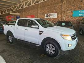 Ford Ranger 3.2 Auto 6 gears in excellent condition