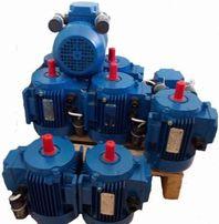 Однофазный электродвигатель 1.5 кВт 3000 об/мин оборотов Електродвигун