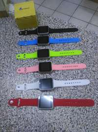 Image of Smart cell phone watches with andriod softwear