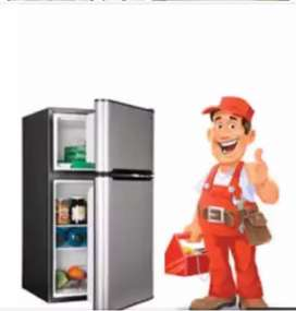 Fridge and freezer repairs