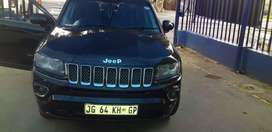 Jeep compass Sport line auto / available for sale in perfect condition