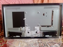 Корпус Samsung UE40D5000PW