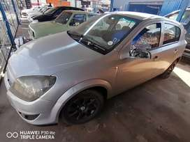 Opel Astra OPC 1. 4 z14 Stripping For Spares