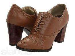 Супер туфли, Женские туфли, ботильоны, 42 размер