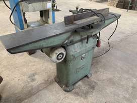Jointer, WADKIN, 230 x 1525 mm, 1.5 kW