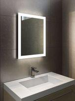 Зеркала с LED-подсветкой и для ванных комнат