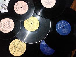 Продаю советские пластинки фирмы Мелодия