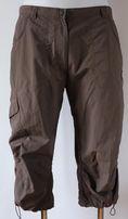 Mammut spodnie, spodenki trekkingowe 3/4 r XL salewa marmot tnf