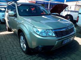 Subura Forester
