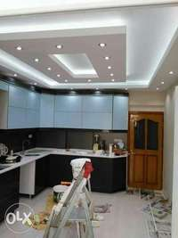 Gypsum celling,s experts 0