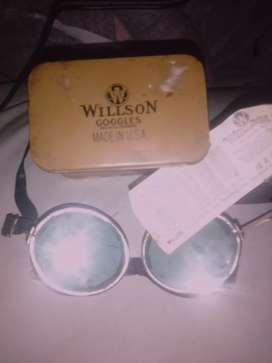 1950's Willson Goggles in original packaging