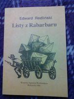 Listy z Rabarbaru - Redliński