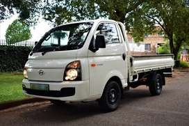 Hyundai H100 Good Condition with Service plan