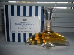 Парфюмированная вода Marina de Bourbon Classique 30 мл оригинал Франци