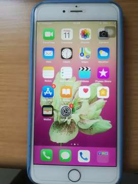 iPhone 6 plus R4500