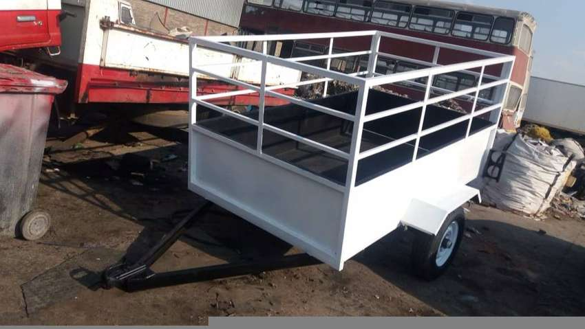 Brand new trailer for sale 0