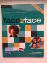 Face 2 Face ćwiczenia do j. Angielskiego