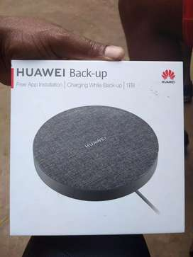 I am selling my Huawei hard drive. Has never been used.