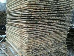 Рейка деревянная 25х40.