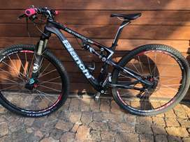 Bianchi Methanol 43 cm Mountain Bike