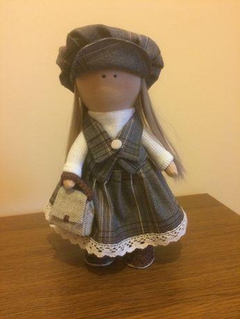 Кукла-мотанка Киев - изображение 3