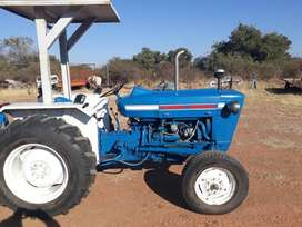 FORD 3000 TRACTOR CAMBO FOR SALE