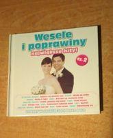Wesele i poprawiny cz.2- płyta CD +książeczka