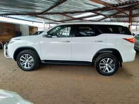2019 Toyota Fortuner 2.8GD-6 R/B Auto