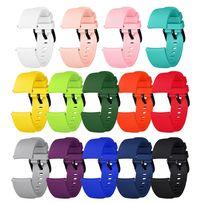 Новые силиконовые ремешки для часов Xiaomi Amazfit Bip Smartwatch