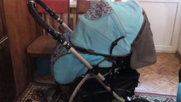 Прогулочная коляска Capella