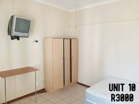 Flat to rent in Kimberley