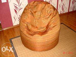 Кресло мешок Пенёк (бескаркасное)