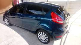 Gorgeous Ford Fiesta 2016, in Good Condition
