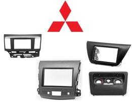 Переходные рамки Mitsubishi (Colt, L200, Lancer, Pajero и другие)
