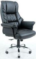 Кресло офисное. кресло руководителя. Кожаное есть.