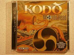 CD <Kodo> Mondo Head