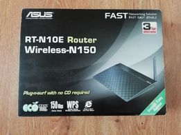Router ASUS RT-N10E